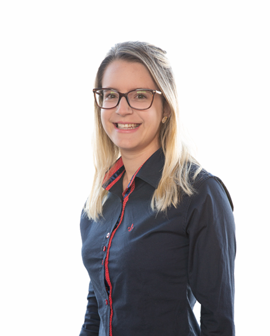Amanda Oliveira - Brazil Buyer - Patrocinio, Minas Gerais, Brazil