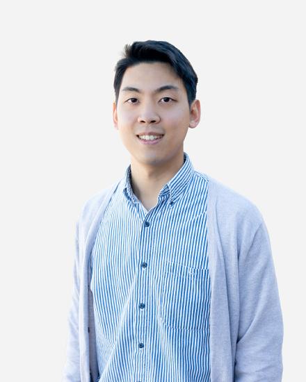 Brian Huh - Asia Sales - Greenville, SC
