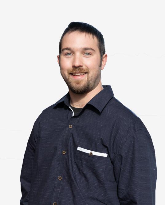 Dane Loraas - Northwest Sales - Portland, OR