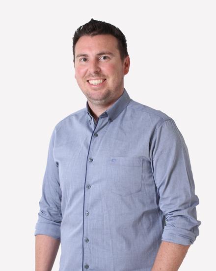 Jeff Courson - Southwest Sales - Los Angeles, CA