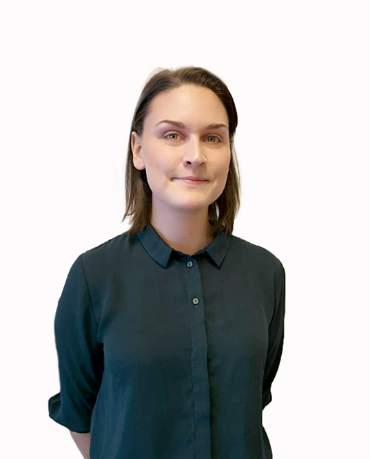 Mimi Ångman - Lab Manager - Gothenburg, Sweden